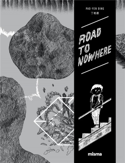 Couverture Road to nowhere