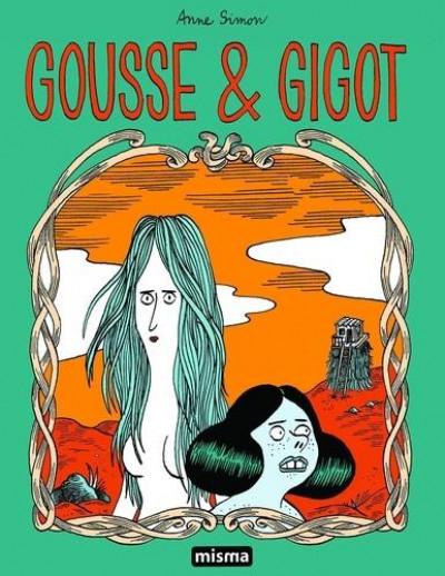 Couverture Gousse & gigot