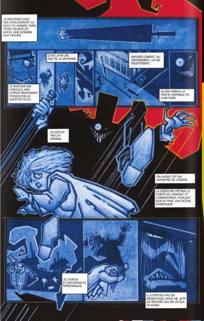 Page 1 dr. jekyll et mr. hyde