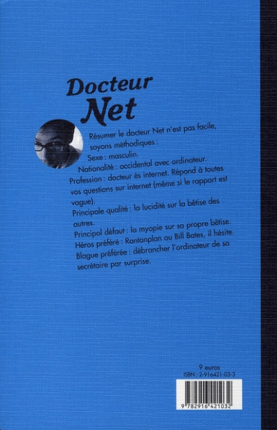 Dos docteur net