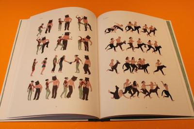 Page 1 l'homme en pièces