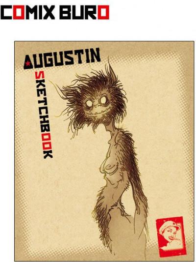 image de sketchbook ; augustin