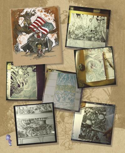 Page 2 Sketchbook Keramidas #2
