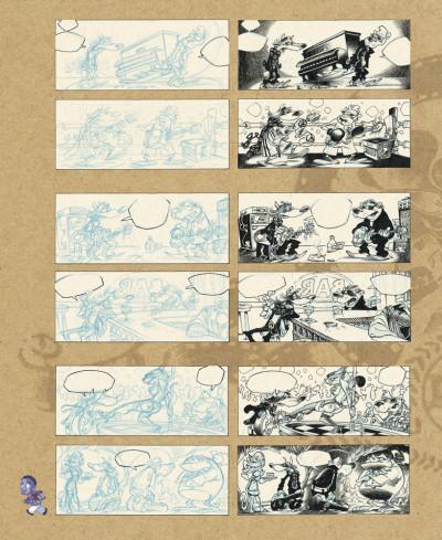 Page 5 Sketchbook Keramidas #2