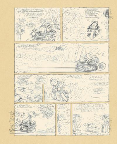 Page 2 Sketchbook Fane