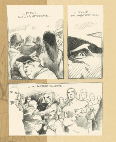 Page 4 Sketchbook Fane