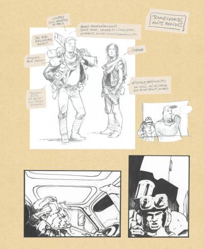 Page 5 Sketchbook Fane