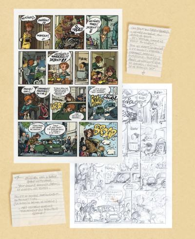 Page 7 Sketchbook Fane