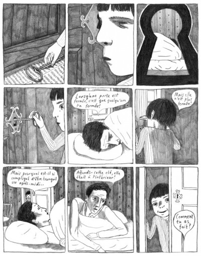 Page 1 Frances tome 3