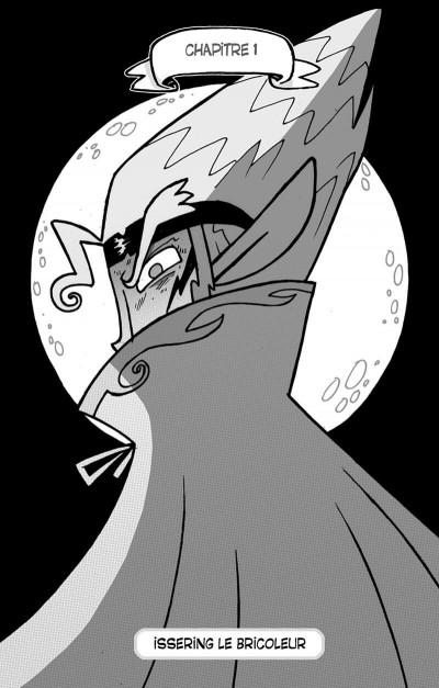 Page 6 dofus monster tome 3 - le chevalier noir