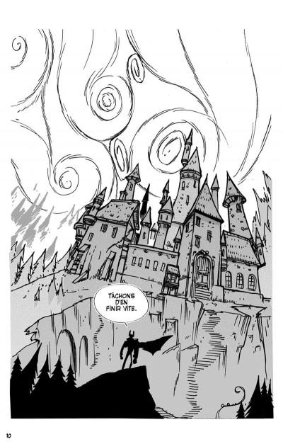 Page 9 dofus monster tome 3 - le chevalier noir