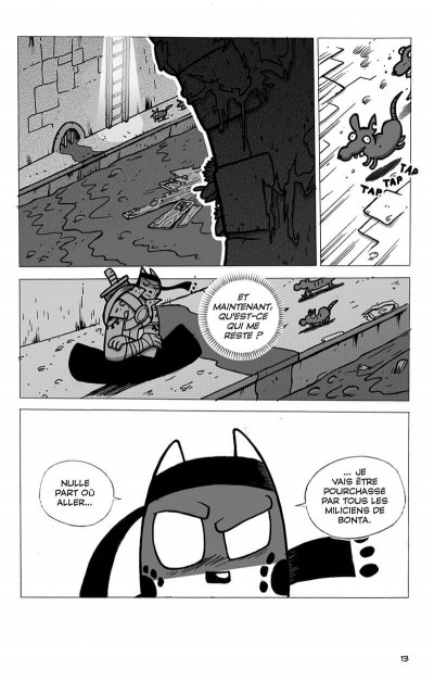 Page 0 dofus tome 7 - la cité de djaul