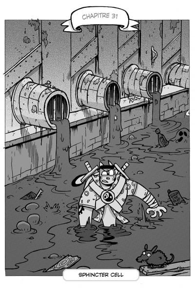 Page 8 dofus tome 7 - la cité de djaul