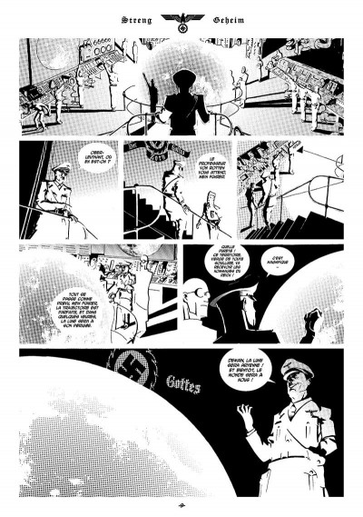 Page 0 mutafukaz tome 0 - it came from the moon !