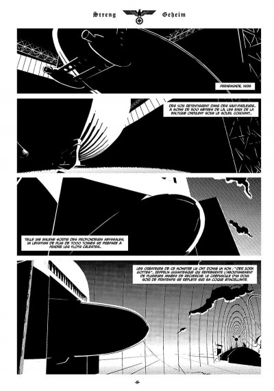 Page 6 mutafukaz tome 0 - it came from the moon !