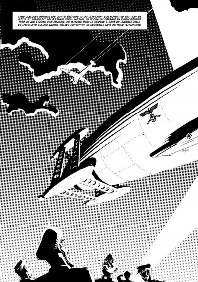 Page 7 mutafukaz tome 0 - it came from the moon !