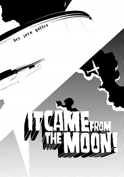 Page 8 mutafukaz tome 0 - it came from the moon !
