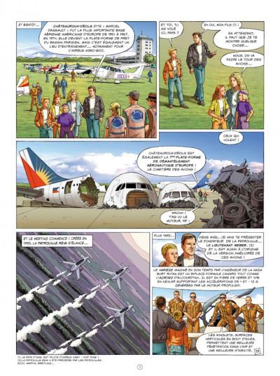 Page 3 L'histoire de l'aéronautique tome 2