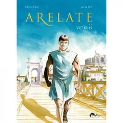 image de Arelate tome 1 - vitalis