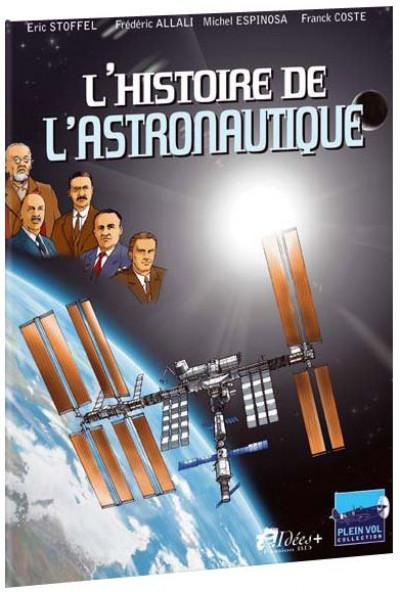 image de L'histoire de l'astronautique tome 1