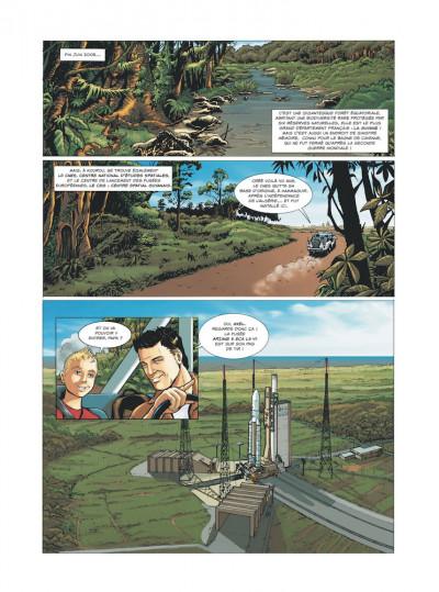Page 1 L'histoire de l'astronautique tome 1