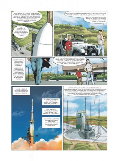 Page 2 L'histoire de l'astronautique tome 1