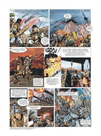 Page 4 L'histoire de l'astronautique tome 1