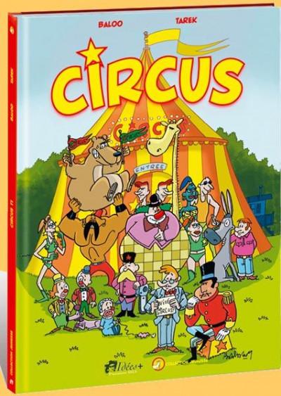 image de Circus tome 1