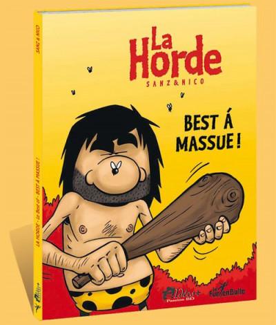 image de la horde best of ; best à massue!