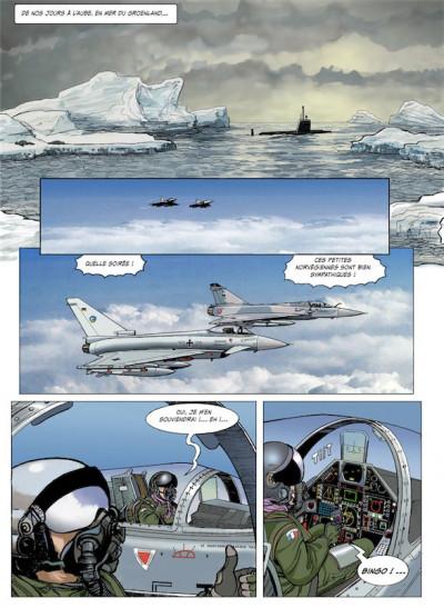 Page 1 Le crépuscule des guerriers