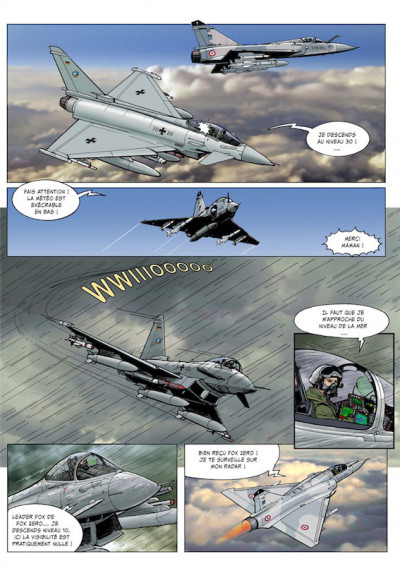 Page 2 Le crépuscule des guerriers