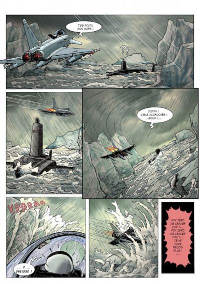 Page 3 Le crépuscule des guerriers