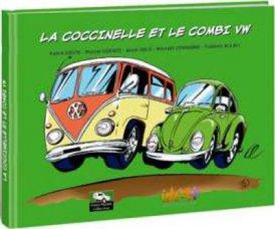 image de la Coccinelle et le combi VW