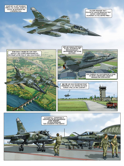Page 3 Patrouille de France - luxe