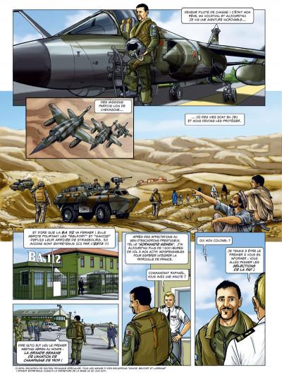 Page 4 Patrouille de France - luxe