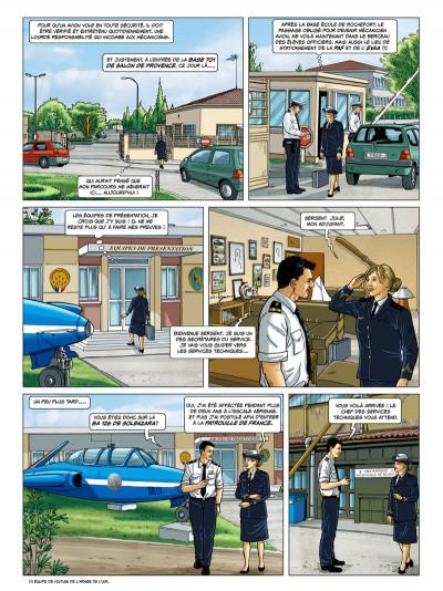 Page 5 Patrouille de France - luxe