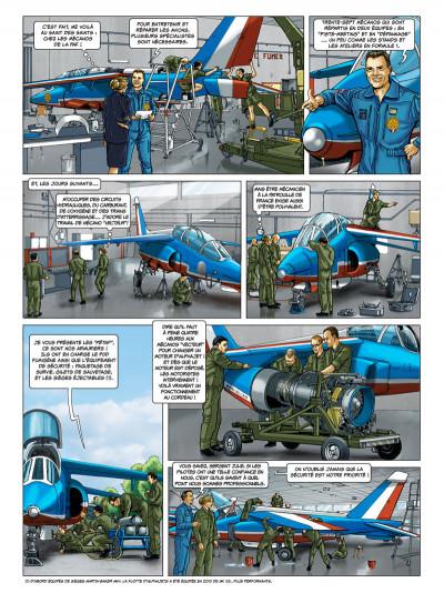 Page 6 Patrouille de France - luxe