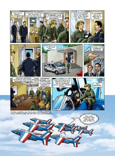 Page 7 Patrouille de France - luxe