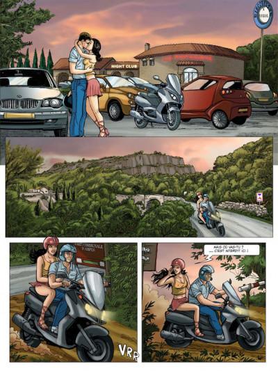 Page 2 Pompiers du ciel - tirage spécial