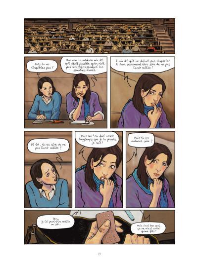 Page 2 en chemin elle rencontre... tome 2 - les artistes se mobilisent pour le respect des droits des femmes