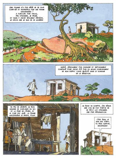 Page 1 la vallée des papillons
