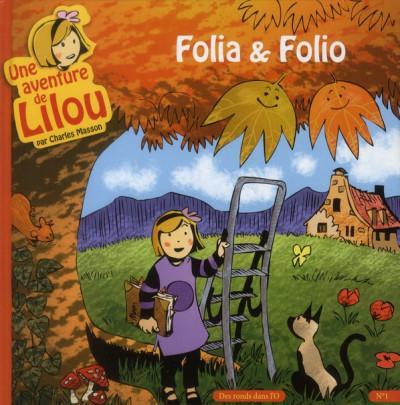 image de folia et folio