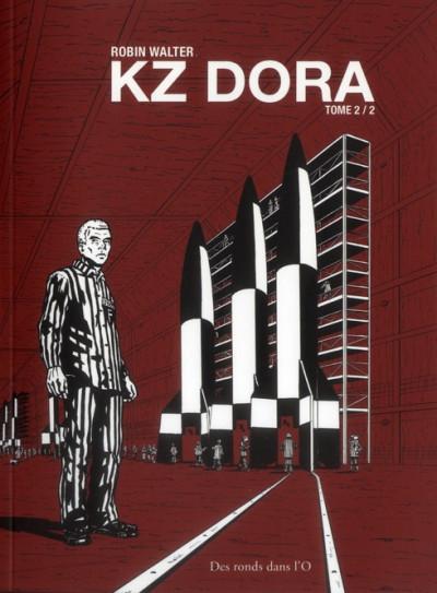 image de KZ Dora tome 2
