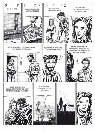 Page 1 KZ Dora tome 2