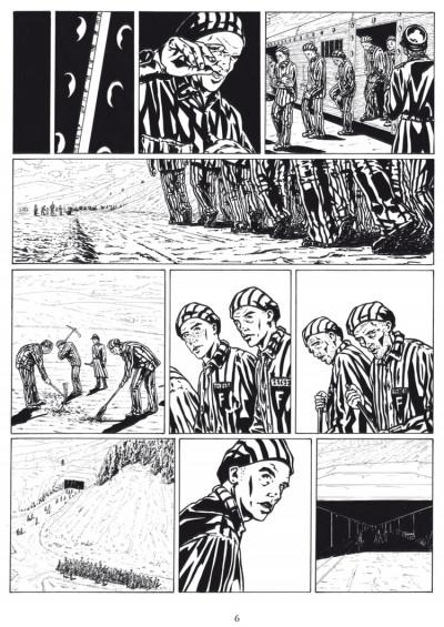 Page 2 KZ Dora tome 2