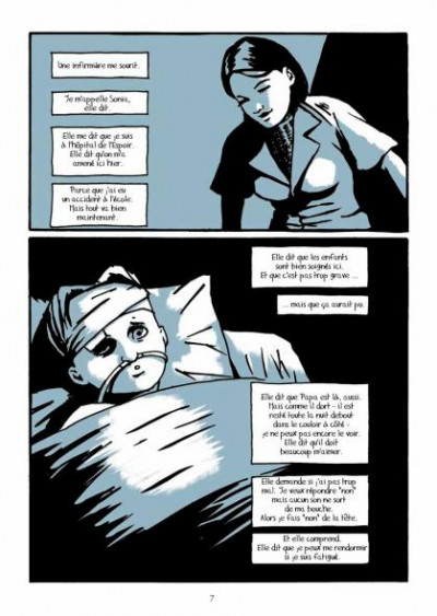 Page 3 bleu(s)