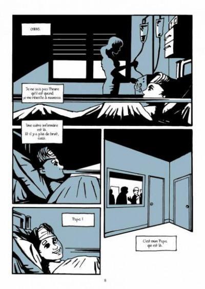 Page 4 bleu(s)
