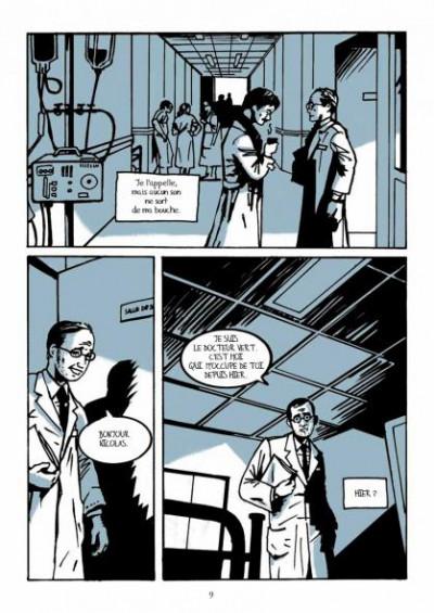 Page 5 bleu(s)