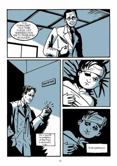 Page 6 bleu(s)