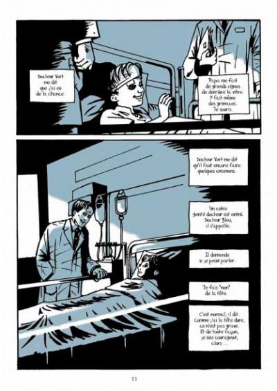Page 7 bleu(s)